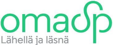 Oma Säästöpankki logo