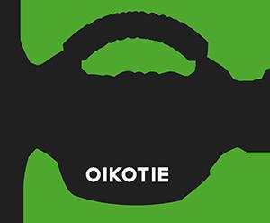 Vastuullinen työnantaja - Oikotie logo