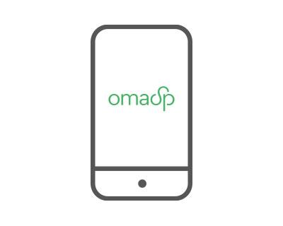 mobiilikäyttövaiheen 4 kuva, jossa puhelimella voi jatkaa verkkopankin käyttöä