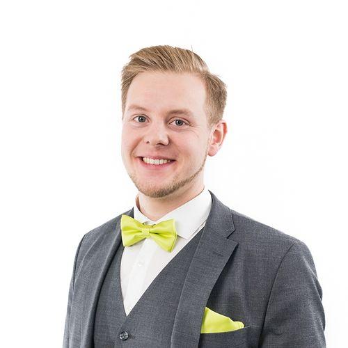 Oma Säästöpankki - Harri Karjalainen