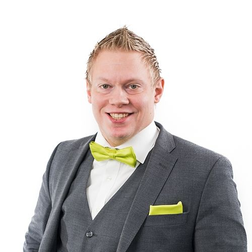 Oma Säästöpankki - Jarmo Leppänen