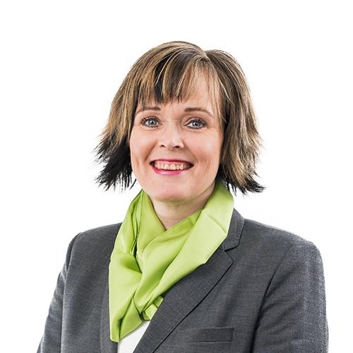Riskienhallintapäällikkö Riikka Yli-Kauppilan yhteystiedot yhteydenottoa varten