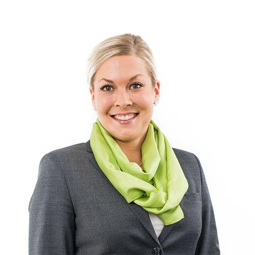 Oma Säästöpankki - Saara-Leena Koskela