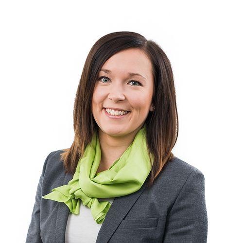 Oma Säästöpankki - Heidi Leinonen