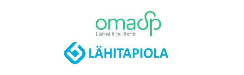 LähiTapiola ja Oma Säästöpankki alueelliseen yhteistyöhön pk-yritys sekä maa- ja metsätalousasiakkaissa