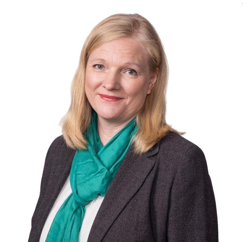 Hallituksen jäsen Heli Korpisen yhteystiedot yhteydenottoa varten