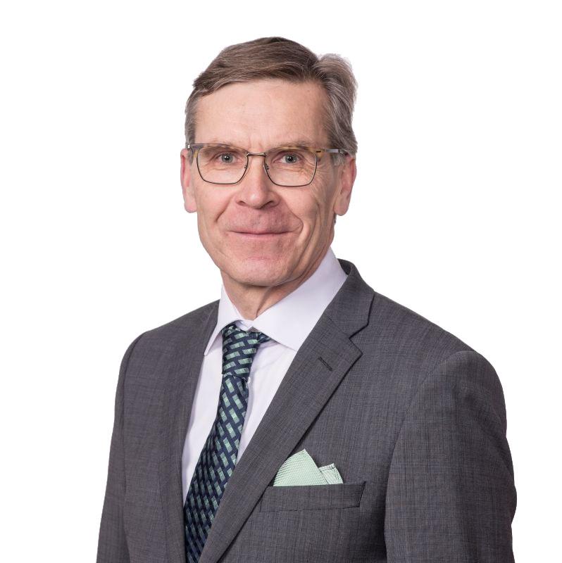 Timo Kokkala, hallituksen jäsen.