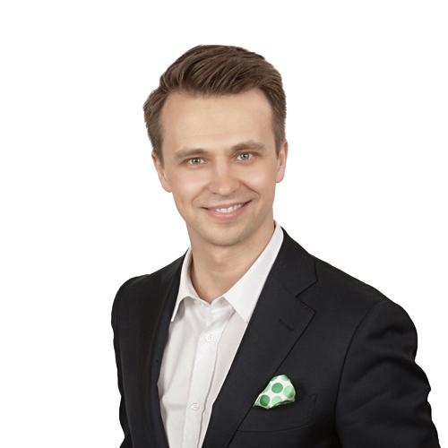 Helsingin yritysrahoituspäällikkö Juho Salmelan yhteystiedot yhteydenottoa varten