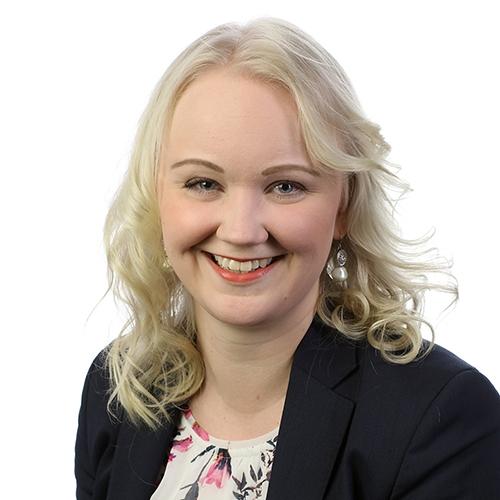 Kankaanpään palveluneuvoja Jasmina Ala-Karvian yhteystiedot yhteydenottoa varten