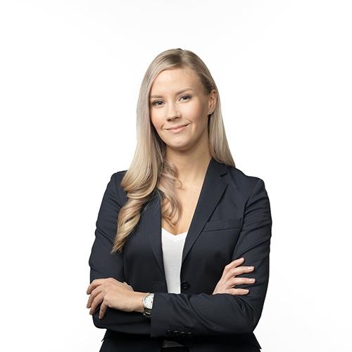 Seinäjoki Hyllykallion palveluneuvoja Sonja Ilmosen yhteystiedot yhteydenottoa varten