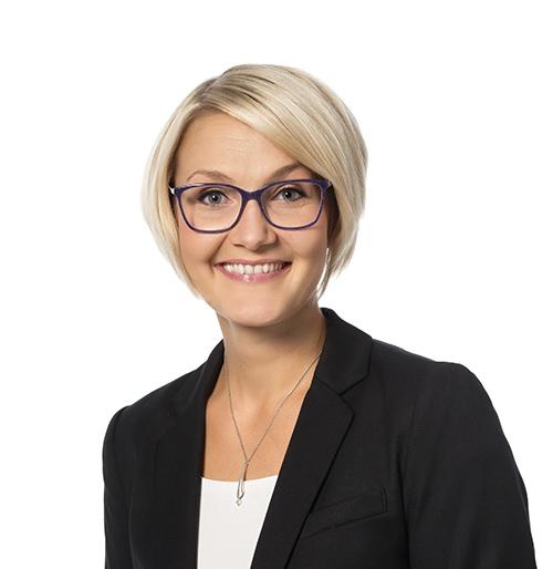 Turun konttorinjohtaja Aliisa Leimun yhteystiedot yhteydenottoa varten