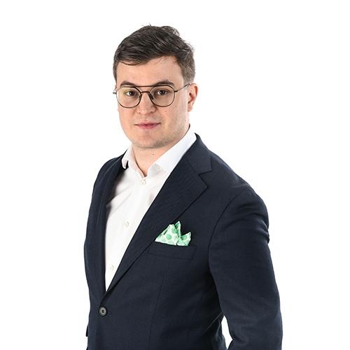 Henkilökuva Ville Lappi
