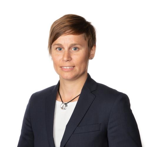 Seinäjoki keskustan back office esimies Katariina Roven yhteystiedot yhteydenottoa varten