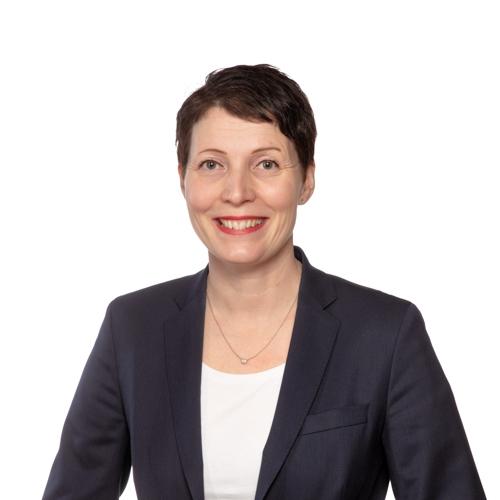 Henkilökuva Kirsi Viljanmaa