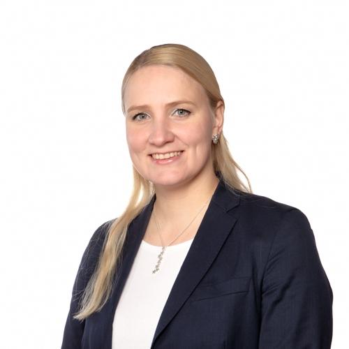 Luottojohtaja Marika Peltoniemen yhteystiedot yhteydenottoa varten