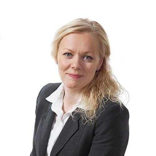 Oma Säästöpankki - Hanna Erholtz