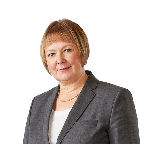 Tarja Pollari