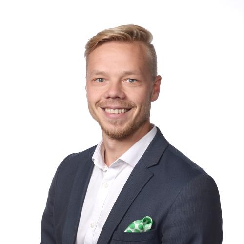 Helsingin rahoituspäällikkö Jouko Sippolan yhteystiedot yhteydenottoa varten