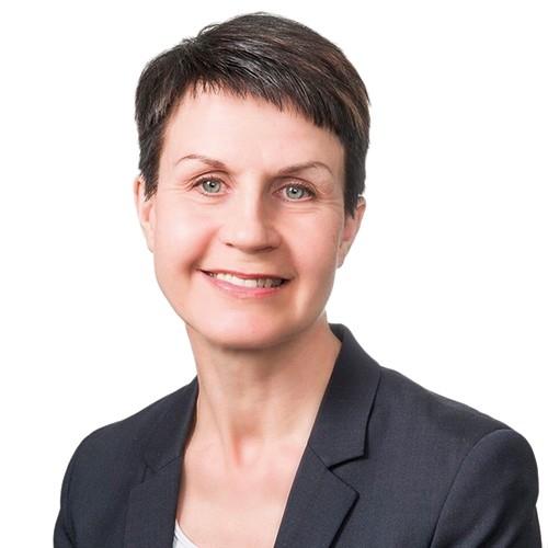 Henkilökuva Anne Virtanen