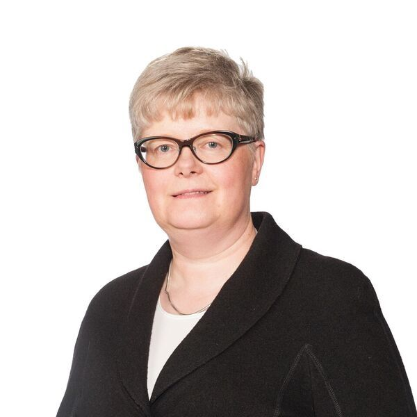 Oma Säästöpankki - Seija Anttila