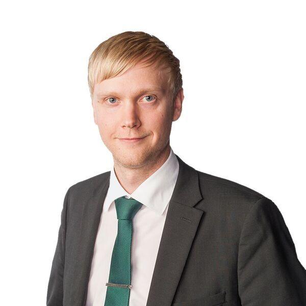 Oma Säästöpankki - Veli-Pekka Sihvonen