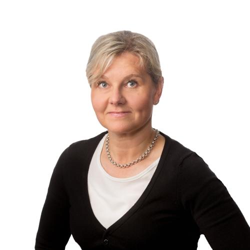 OmaSP - Leena Hämäläinen