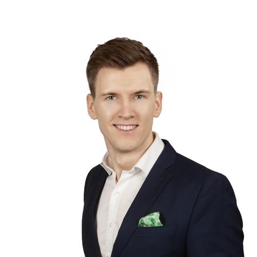Helsingin palveluneuvoja Akseli Kallion yhteystiedot yhteydenottoa varten
