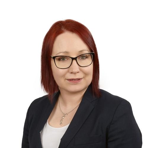 Helsingin palveluneuvoja Hanna-Lea Rouskun yhteystiedot yhteydenottoa varten