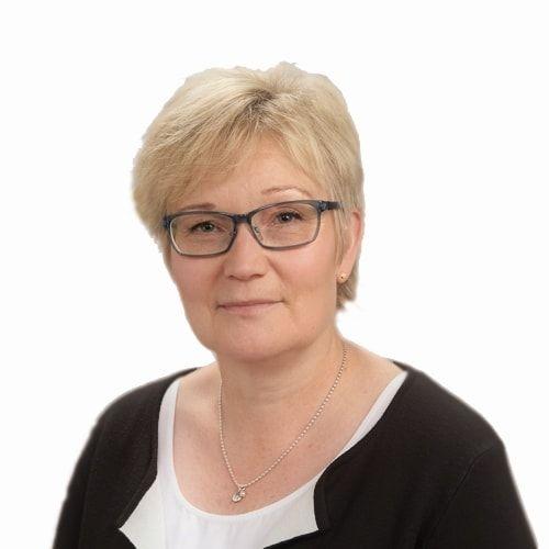 Oma Säästöpankki - Sirpa Tuomainen