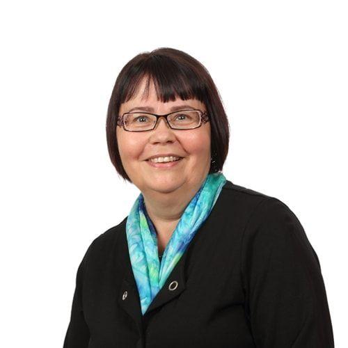 Oma Säästöpankki - Anne Manninen