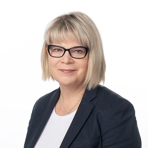 Kouvolan palveluneuvoja Kirsi Virjalan yhteystiedot yhteydenottoa varten