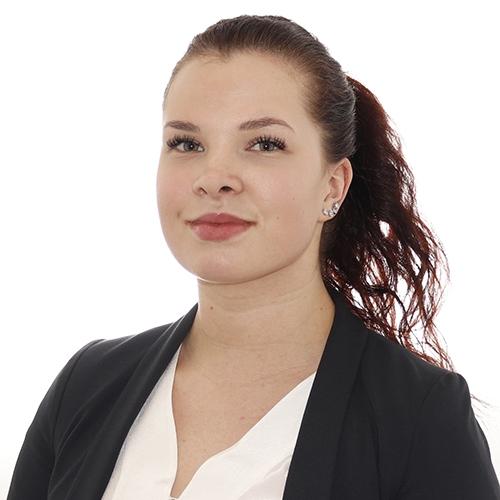 Kuortaneen palveluneuvoja Miia Ylä-Vannesluoman yhteystiedot yhteydenottoa varten