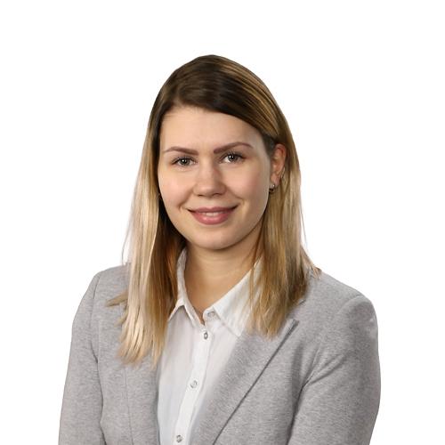 Palveluneuvoja Hanne Matikaisen yhteystiedot yhteydenottoa varten