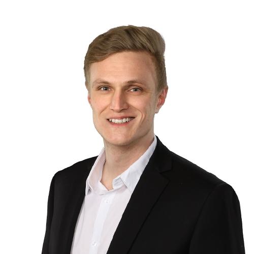 Miika Jaako, online-palveluiden asiantuntija.