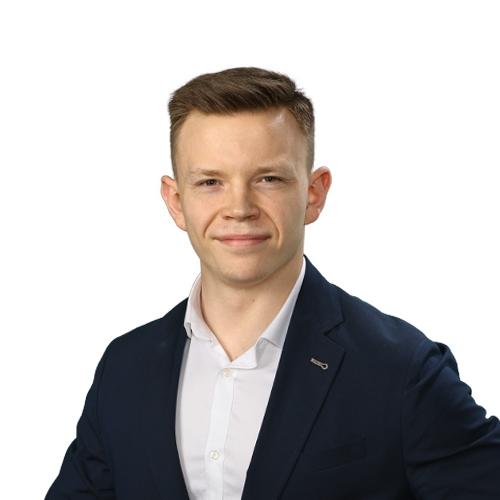 Henkilökuva Juuso Mäki-Kuhna