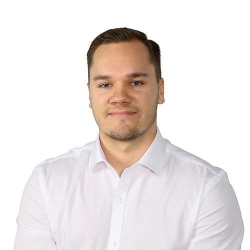 Henkilökuva Konsta Karppinen