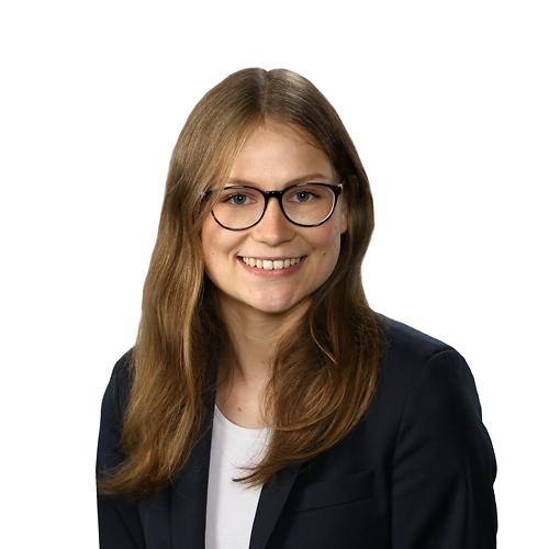 Henkilökuva Linda Öhman