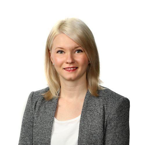 Oma Säästöpankki - Noora Satovainio