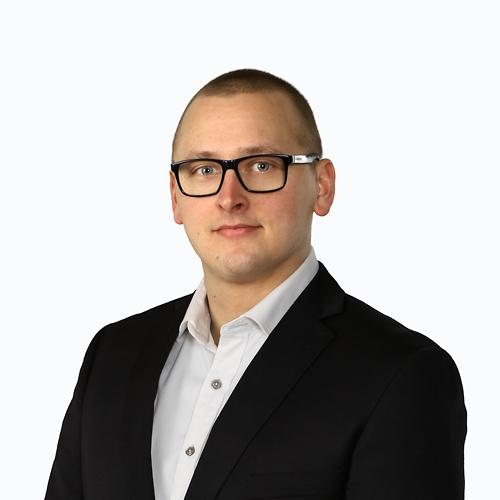 Henkilökuva Olli Pylkkönen