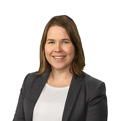Sanna Miettinen, Controller.