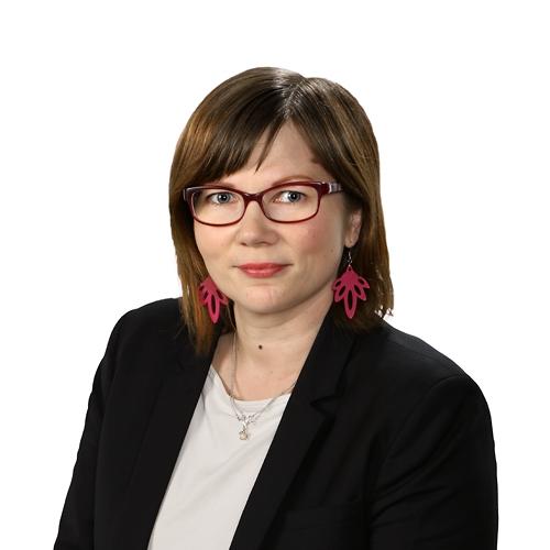 Imatran palveluneuvoja Sari Sinkkosen yhteystiedot yhteydenottoa varten