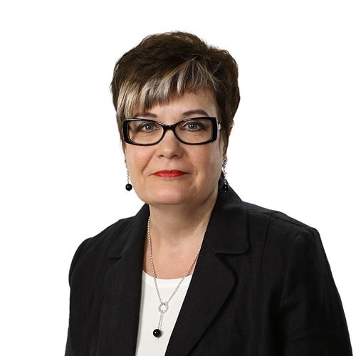 Oma Säästöpankki - Leena Muukkonen