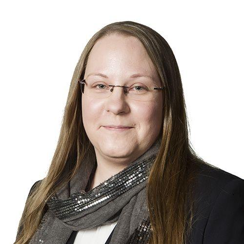 Oma Säästöpankki - Minna Velin