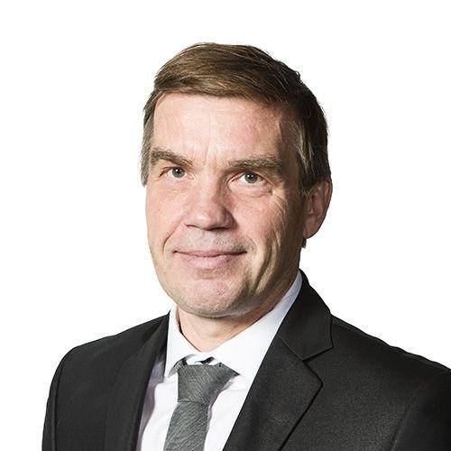 Oma Säästöpankki - Thomas Nyholm