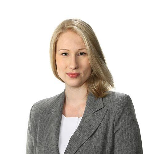 Oma Säästöpankki - Jenni Joronen