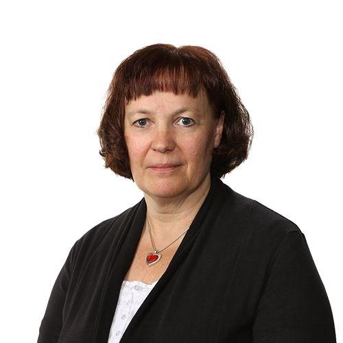 Oma Säästöpankki - Maija-Riitta Kaitainen