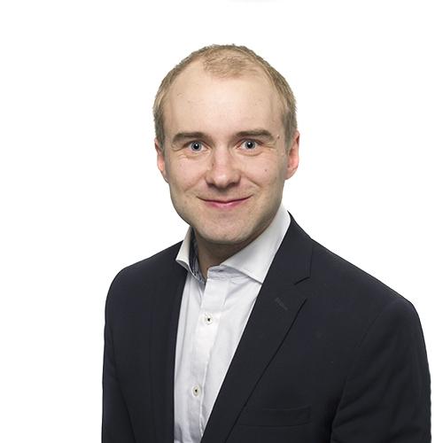 Mikkelin palvelupäällikkö Ossi Pulliaisen yhteystiedot yhteydenottoa varten