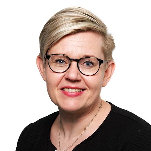 Mikkelin yritysasiantuntija Sari Kaurasen yhteystiedot yhteydenottoa varten