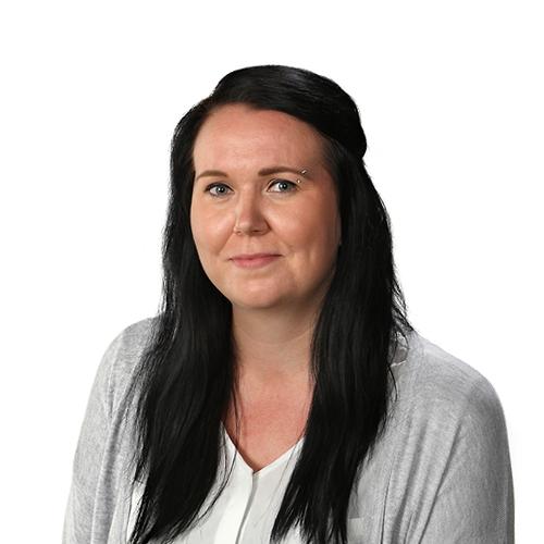 Oma Säästöpankki - Laura Hakkinen