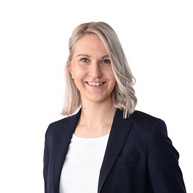 Oulun palveluneuvojan Johanna Kiven yhteystiedot yhteydenottoa varten